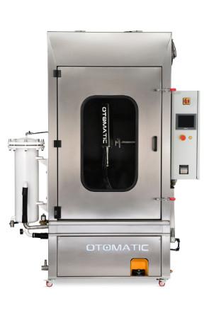 maszyna do czyszczenia filtrów dpf