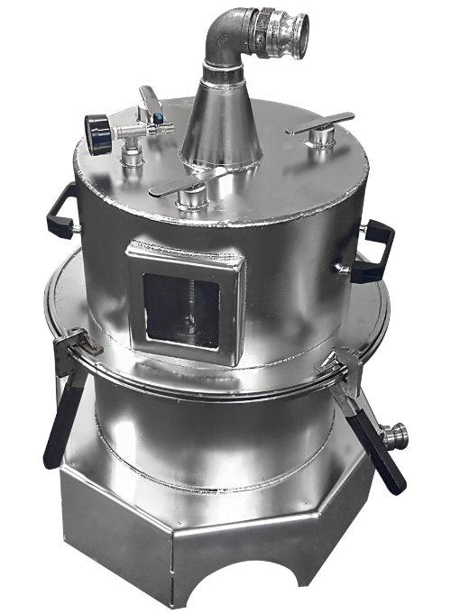 adapter euro 6 VI otomatic maszyny