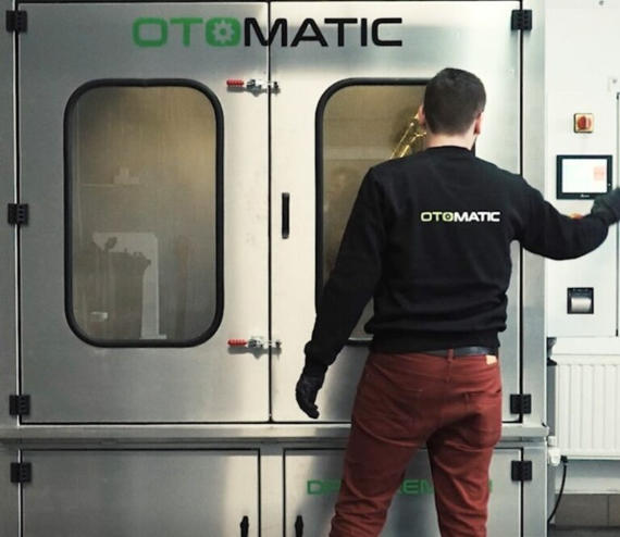 dpf biznes otomatic